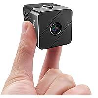 Conbrov T33 1080p Mini Home Security Camera