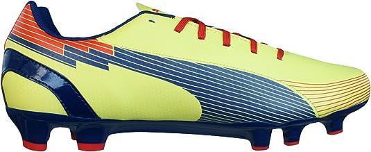 Amazon.com | PUMA Evospeed 5 Graphic FG Mens Soccer Boots ...