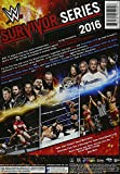 WWE: Survivor Series 2016
