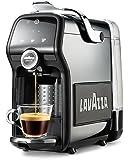 Lavazza Macchina Caffè Magia, 1200 Watt, Ebony Black
