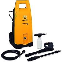 Lavadora de Alta Pressão, EWS30, Amarelo e Preto, 110v, Electrolux