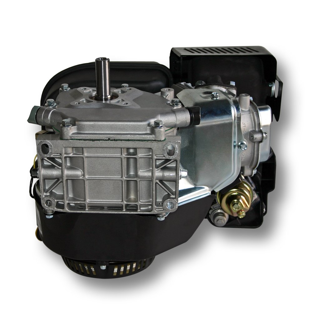 0.75 inch with Recoil starter Wiltec LIFAN 168 Petrol Gasoline Engine 4.8kW 6.5Hp