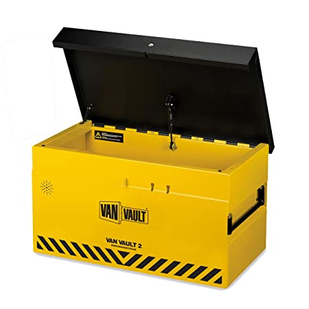 b2a6d49139 Van Vault 2  Amazon.co.uk  DIY   Tools