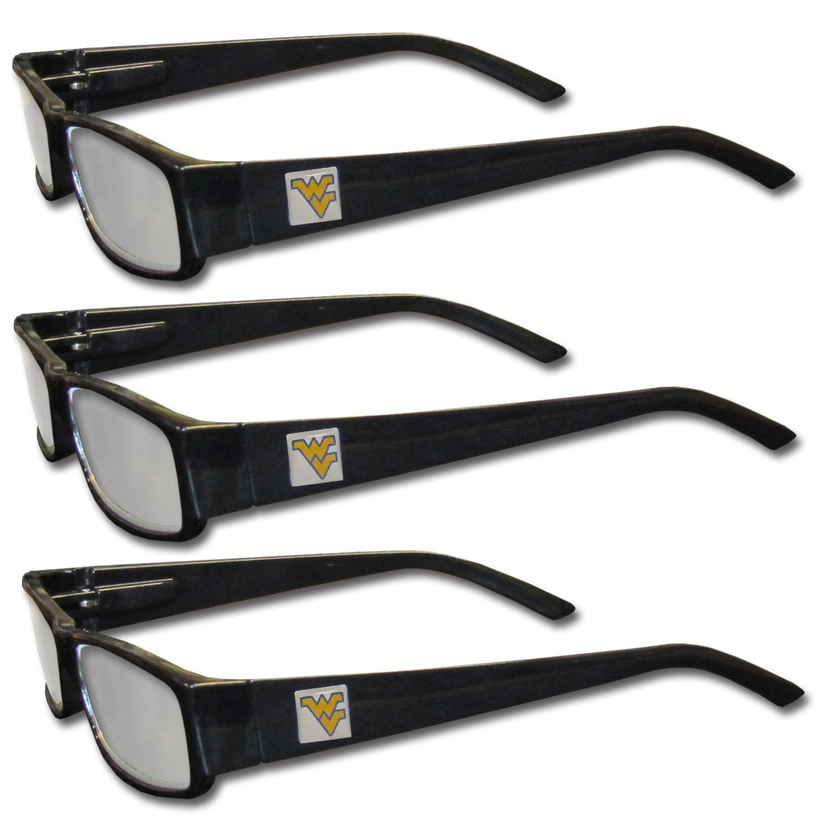Siskiyou NCAA Michigan Wolverines Reading 2.50 Glasses