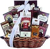 Chocolate Gift Basket, Chocolate Madness