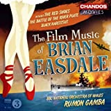 Easdale: Film Music (The Red Shoes/ Battle Of The River Plate/ Kew Gardens) by Cynthia Millar (2011-02-22)