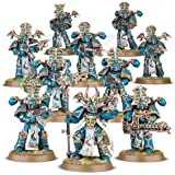Warhammer 40,000 40K Thousand Sons Rubric Marines
