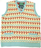 Seventh Doctor (Sylvester McCoy) Jumper - Official BBC Doctor Who Tank Top