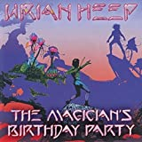 Magician's Birthday Party: Limited by Uriah Heep