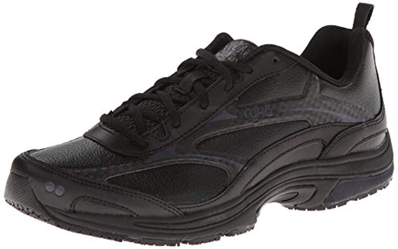 特売 [Ryka] ブラック レディースIntent xt2sr作業靴とHDOワークアウトヘッドバンドバンドル/ 8.5 C/D US シルバー ブラック/ シルバー B01GGC86EC, イーザッカマニアストアーズ:86066b8f --- chkmb.ru