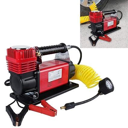 Herramientas de reparación de automóviles Compresor de aire ...
