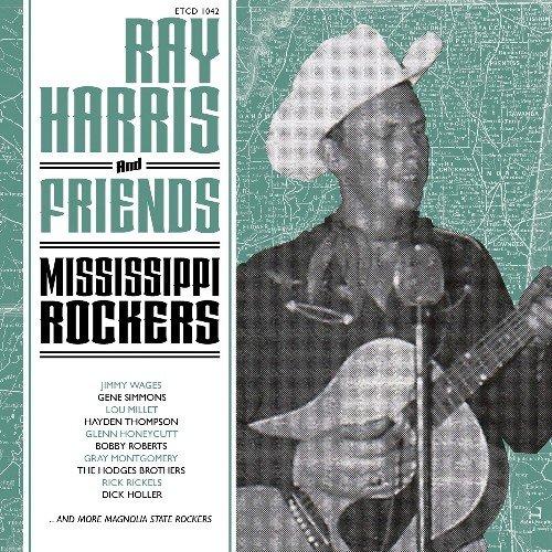 - Mississippi Rockers