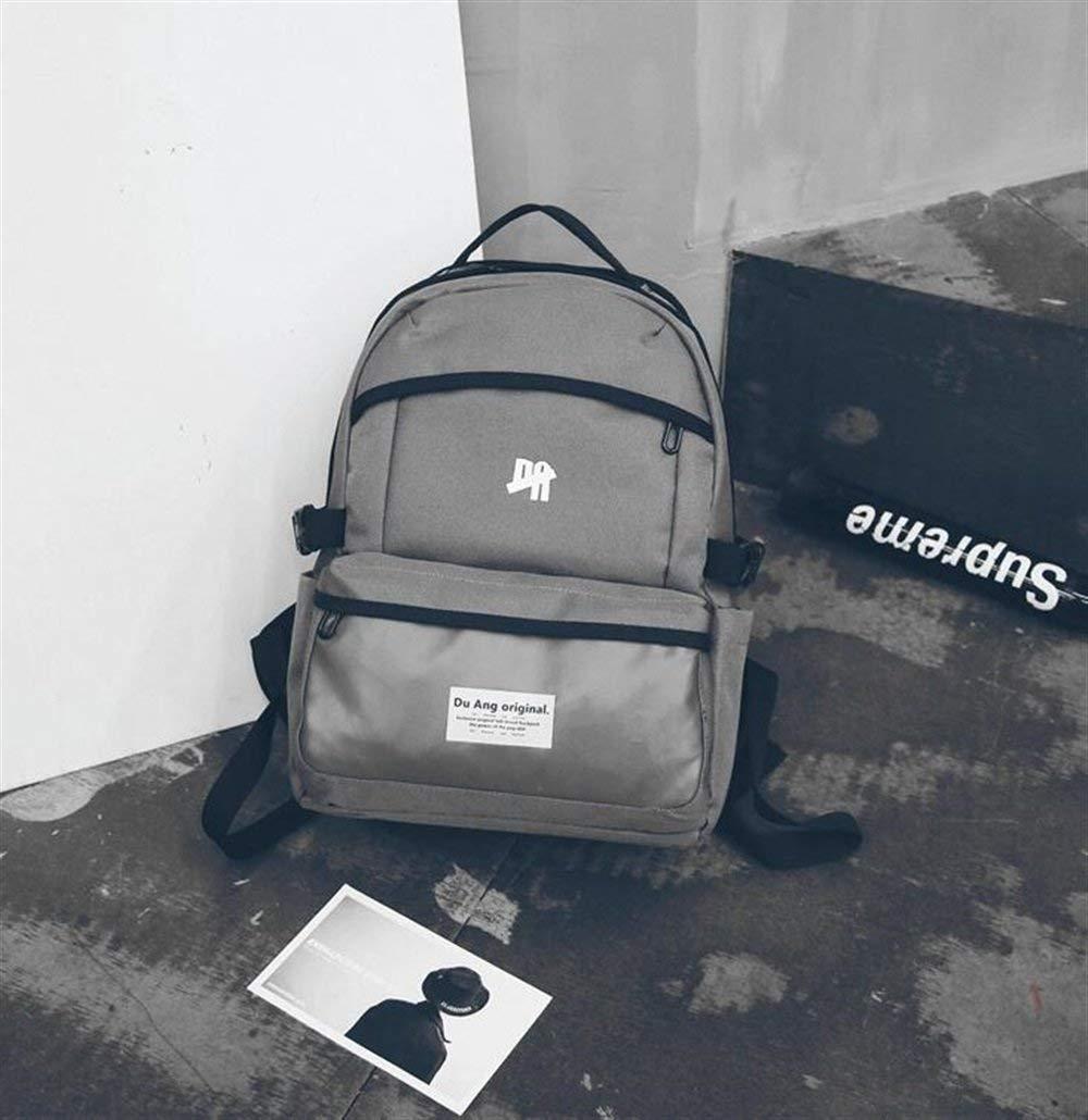 Marcu Exquisite Lagerung New New New Schoolbag Campus Student Canvas Rucksack Freizeit Reisen Outdoor Rucksack 81e865