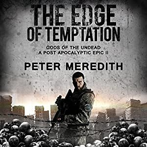 The Edge of Temptation Audiobook