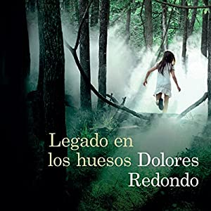 Legado en los huesos [Legacy in the Bones] Audiobook