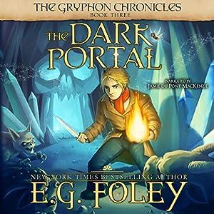 The Dark Portal Audiobook