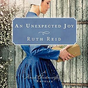 An Unexpected Joy Audiobook