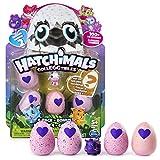 Hatchimals CollEGGtibles Season 2 - 4-Pack