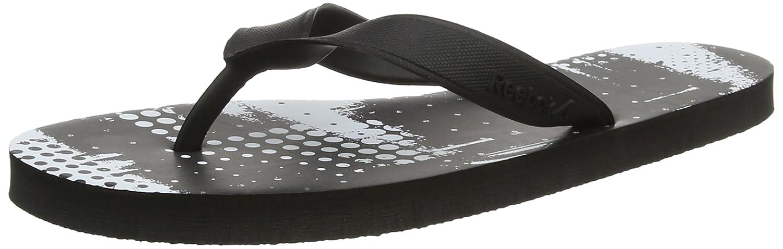 Reebok Cash Flip Chaussures de Plage /& Piscine Femme