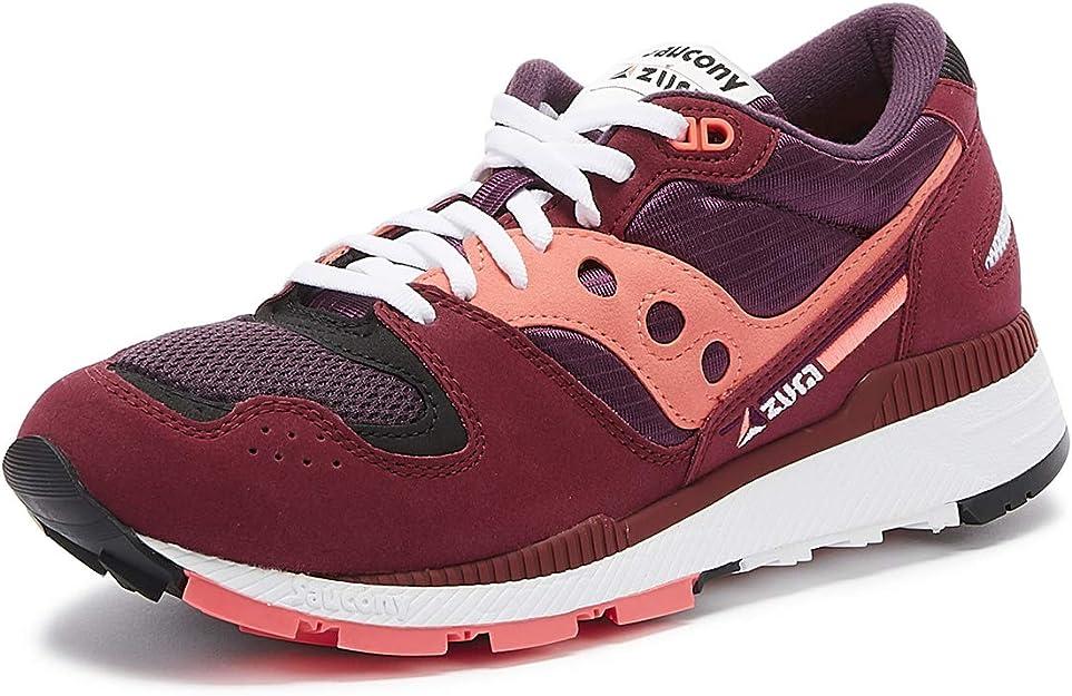 Saucony Azura, Zapatillas Deportivas. Hombre: Amazon.es: Zapatos y complementos