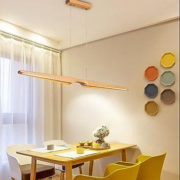 Schön Lampe Led Büro Esstisch Pendelleuchte Dimmbar