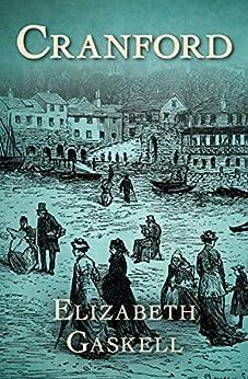 Cranford by [Gaskell, Elizabeth]