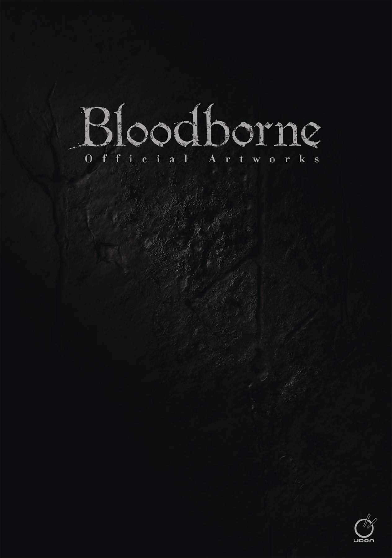 Bloodborne Official Artworks by UDON