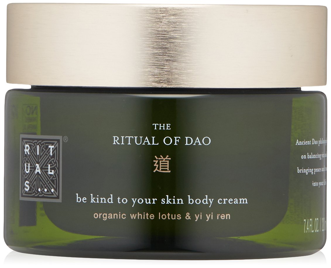 Rituals Body Cream, 7.4 fl. oz
