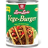 Loma Linda Vege Burger (19 oz.) (Pack of 12)