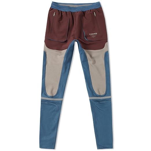 Amazon.com  Nike X Undercover GYAKUSOU Utility Men s Tights  Clothing e842a0d0b