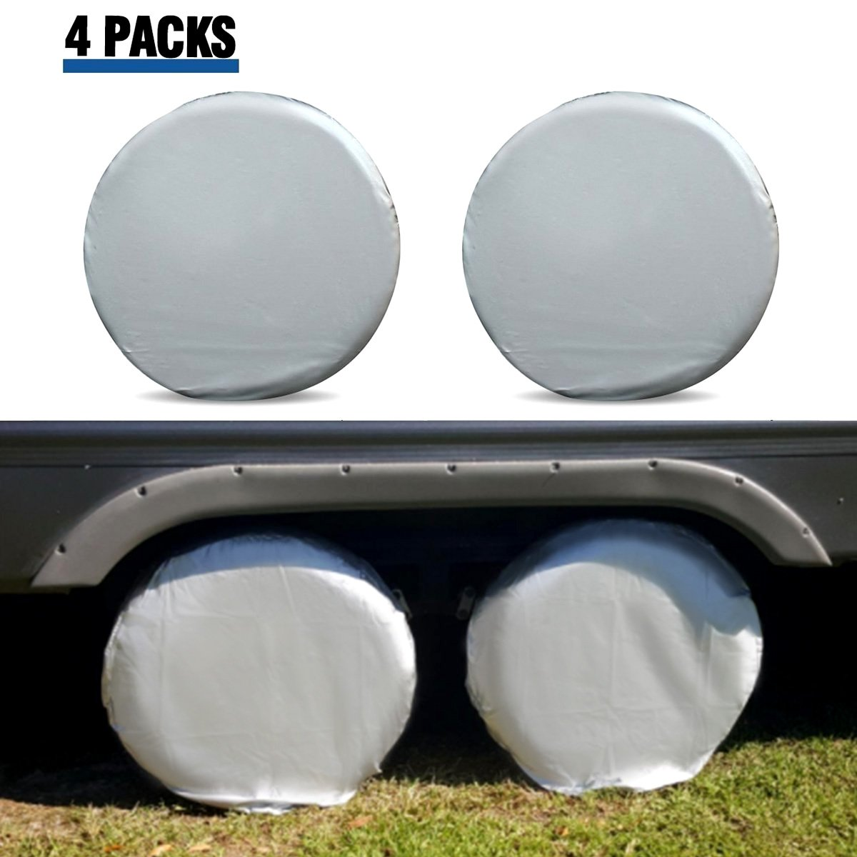 ELUTO RV Tire Cover