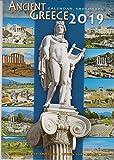 Greek Wall Calendar 2019%3A Ancient Gree...