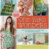 Storey Publishing One-Yard Wonders