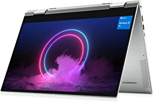 2021 Newest Dell Inspiron 7000 2-in-1 Convertible Business Laptop, 17