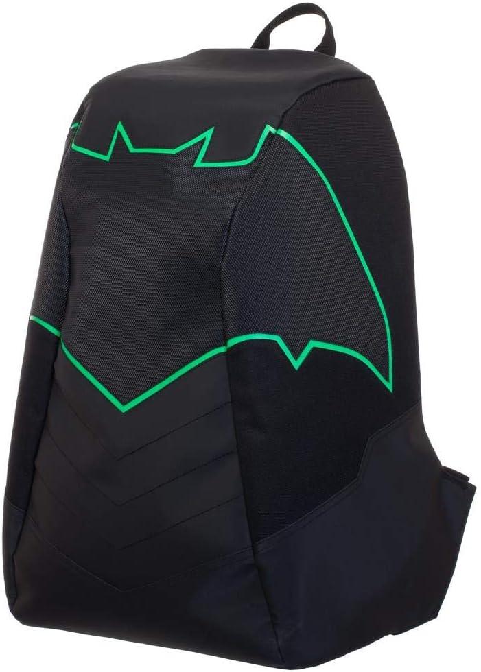 Batman Backpack DC Backpack - Batman Bag Batman Gift - Batman Laptop Backpack