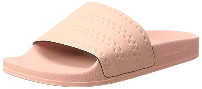 1edd41ccf51e Amazon.com  adidas Adilette Unisex Slide  Clothing