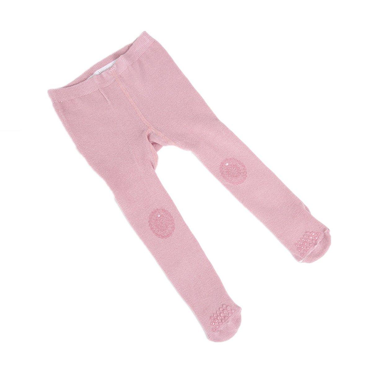 Puseky Baby Girls Pantyhose Anti-Slip Socks Tights Legging Pants Warm Stockings