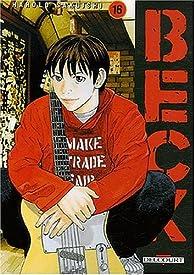 Beck, tome 16 par Harold Sakuishi