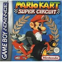 Mario Kart Super Circuit - Game Boy Advance