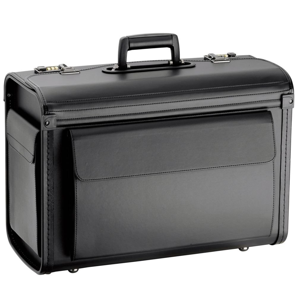 Travel Line pilot case black d & n Business & Travel