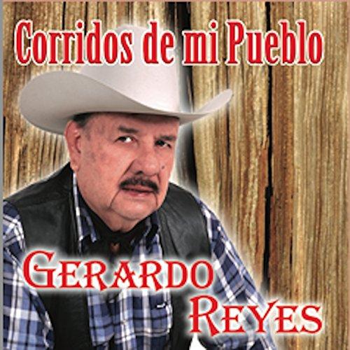 Gerardo Reyes Con Banda