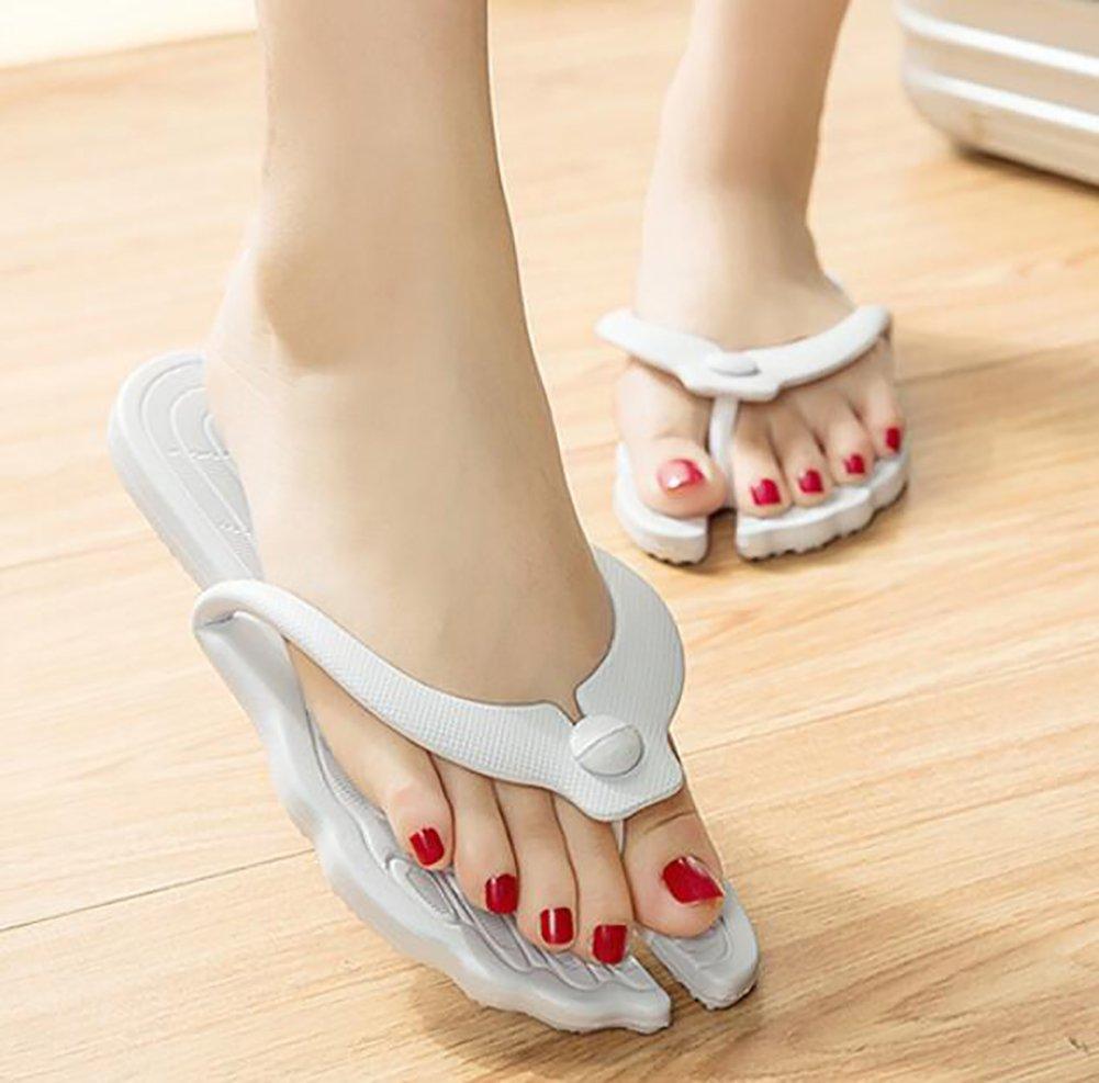 Donna / / / Uomo Estate Infradito Sandali Pantofole Da Viaggio Portatili Leggero Scarpe Da Appartamento,Pink,39/40 Darkblue d60973