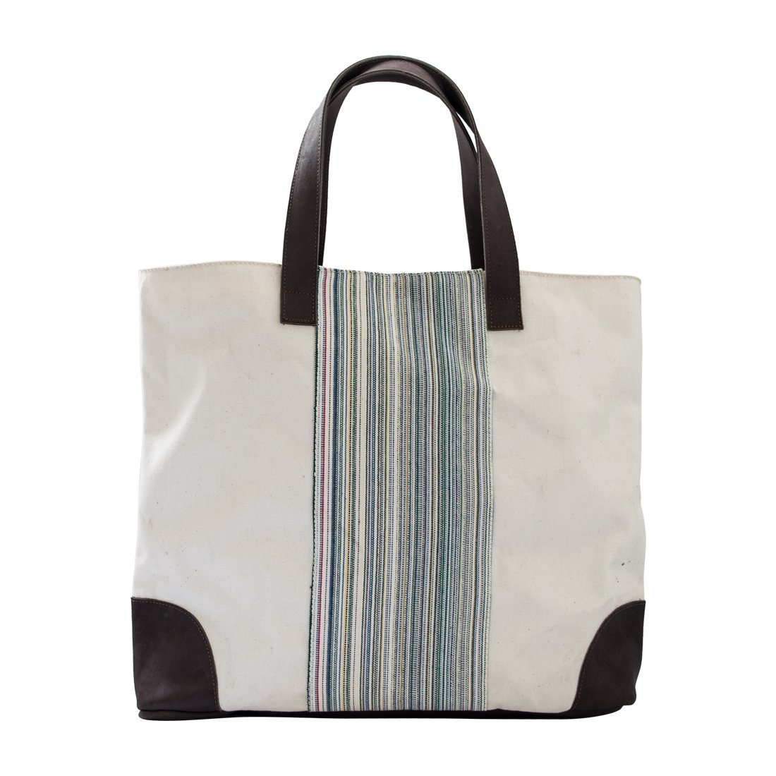 Hide & Drink Water Resistant Canvas Tote Bag Handmade by Solid Olive …