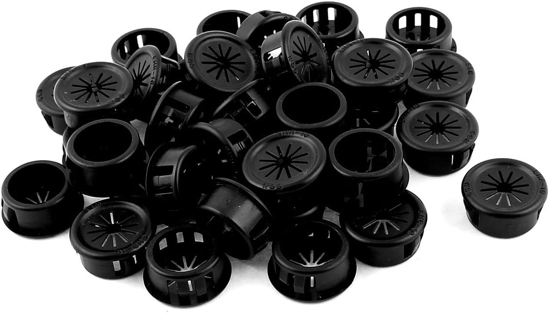 14mm 5 In A Pack Wiring Grommets 9//16inch