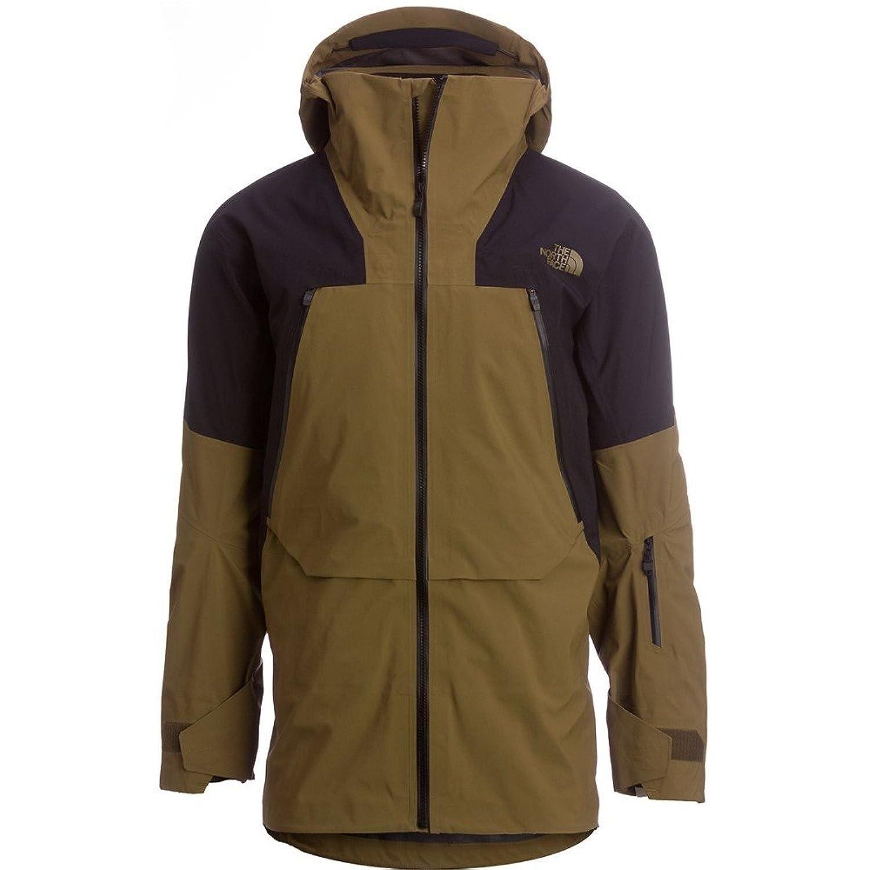 (ザ ノースフェイス) The North Face メンズ スキースノーボード アウター Purist Triclimate Hooded Jackets [並行輸入品] B076494S6X