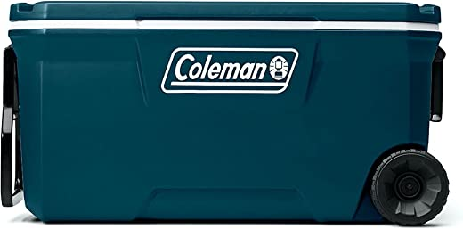 Coleman Ice Chest   Coleman 316 Series Hard Coolers