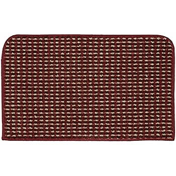 Amazon Com Garland Rug Berber Colorations Kitchen Slice