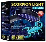 Exo Terra 15-LED Scorpion Light, 2-watt