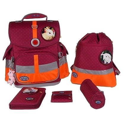 School Mood - Juego completo de mochilas escolares para el perfecto comienzo de clases, diseñ