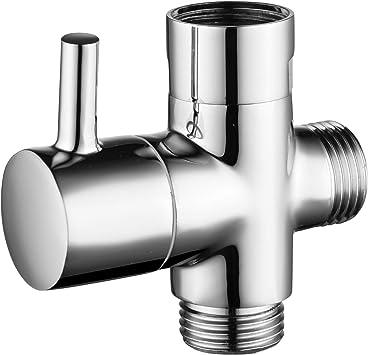Bathtub & Shower Diverter Valves